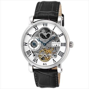 SONNE ■腕時計 H013 シルバー H013SV