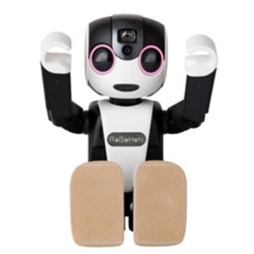 【期間限定 エントリーでP10倍】 シャープ ■モバイル型ロボット電話 『RoBoHoN』 SR-01MW