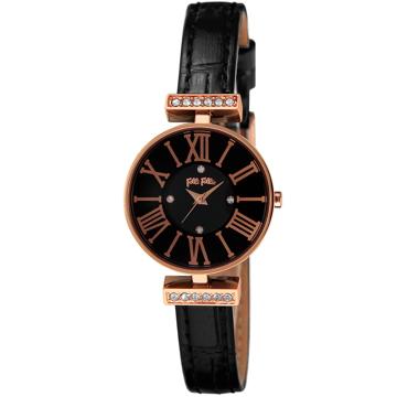 フォリフォリ ■腕時計 DYNASTY WF13B014SSKBK
