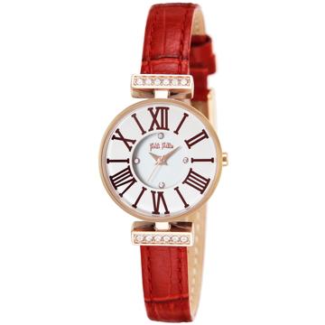 フォリフォリ ■腕時計 DYNASTY WF13B014SSWRE