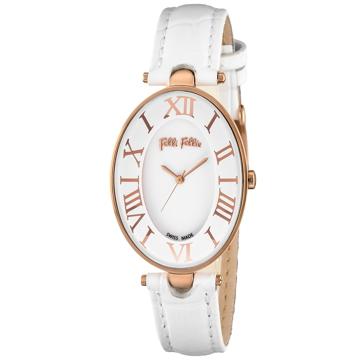 フォリフォリ ■腕時計 ロマンス WF14R025SPSWH