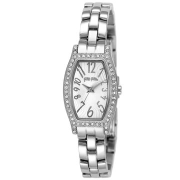 フォリフォリ ■腕時計 DEBUTANT WF8A026BPS