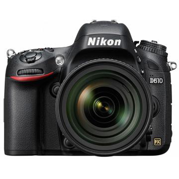 ニコン D610 28-300 VR レンズキット D610LK28-300