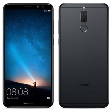 Huawei Mate10 Lite Black