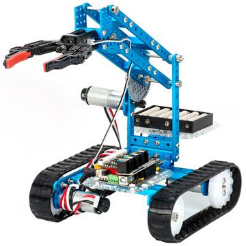【6/20限定エントリーでP10倍】 Makeblock [STEM教育] mBot Ultimate2.0 プログラミングロボットキット
