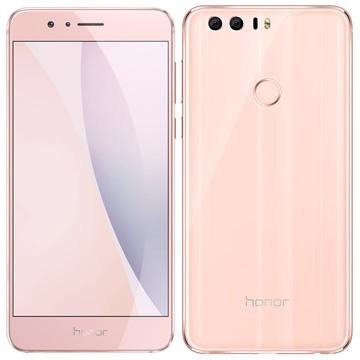 【期間限定 エントリーでP10倍】 Huawei Honor8 サクラピンク FRD-L02/SP