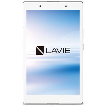 【期間限定 エントリーでP5倍】 NEC LAVIE Tab E ホワイト PC-TE508HAW PC-TE508HAW