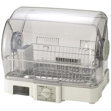 ギフ_包装 象印マホービン 食器乾燥器 [正規販売店] EY-JF50-HA グレー