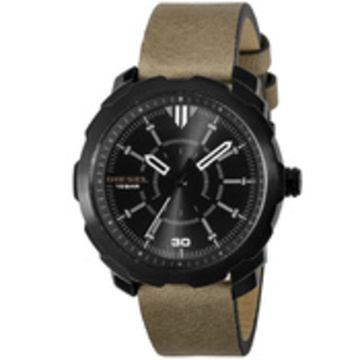 DIESEL(ディーゼル) ■腕時計 TIMEFRAME メンズ ブラック DZ1788