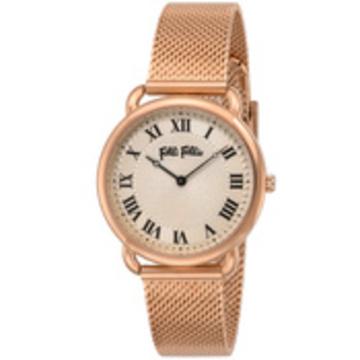 フォリフォリ ■腕時計 WF16R013BPS