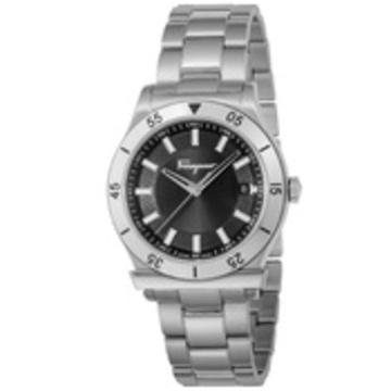 Ferragamo(フェラガモ) ■腕時計 フェラガモ1898 レディース ブラック FH1030017