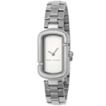 MARC BY MARC JACOBS ■腕時計 TheJacobs(ザ・ジェイコブス) レディース ホワイト MJ3503