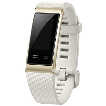 Huawei BAND 3 PRO/QUICKSAND Gold