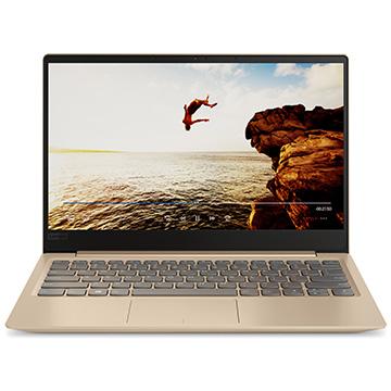 Lenovo IdeaPad320S Corei3・4GB・SSD256GB・OfficeH&B搭載 ゴールデン 81AK00G9JP