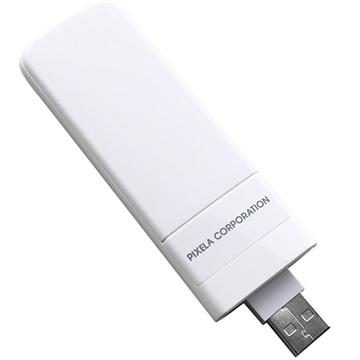 Pixela LTE対応USBドングル PIX-MT100