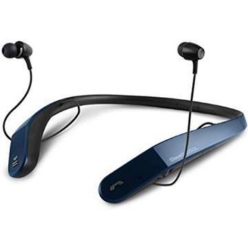 BeethSol Bluetooth搭載 首かけ集音器 ジェントルブルー EM-C110-GB