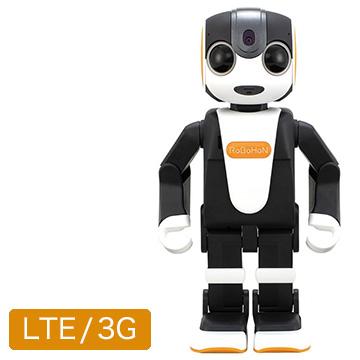 【期間限定 エントリーでP10倍】 シャープ ロボホン RoBoHoN LTE/3Gモデル SR-03M-Y