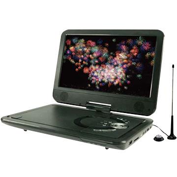 アーウィン 10インチ APD-101FR 現金特価 送料無料でお届けします フルセグTV搭載ポータブルDVDプレーヤー
