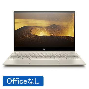 HP ENVY 13-ah(13.3型/Win 10 Pro) 4QM75PA-AAAA
