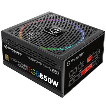 Thermaltake 電源ユニット TOUGHPOWER GRAND RGB 850W NON DPS PS-TPG-0850FPCGJP-R