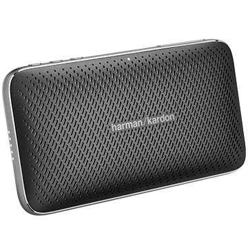 harman/kardon ESQUIRE Mini2 ブラック HKESQUIREMINI2BLK