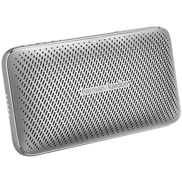 harman/kardon ESQUIRE Mini2 シルバー HKESQUIREMINI2SIL