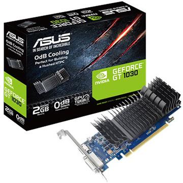 ASUS グラフィックボード ASU-GT1030-SL-2G-BRK 売り込み 新品■送料無料■ GT1030-SL-2G-BRK
