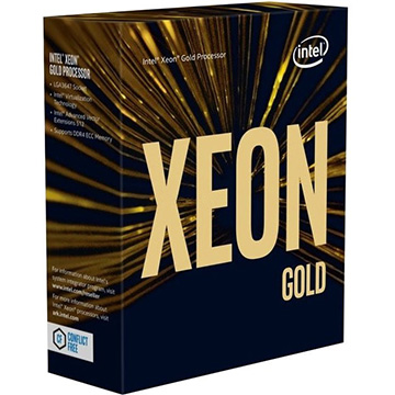 intel ■MM999H7X Xeon Gold 5220 FC-LGA3647 BX806955220