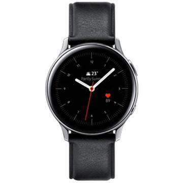 【エントリーでP10倍】 サムスン Watch Active 2(40mm) Silver SM-R830NSSAXJP