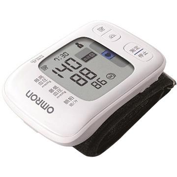 オムロン 手首式自動血圧計 HEM-6235