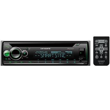 Pioneer CD/Bluetooth/USB/チューナーDSPメインユニット DEH-5600