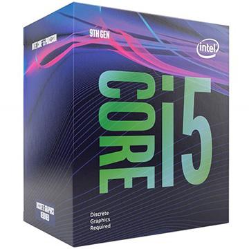 intel MM999GX6 Core i5-9500F LGA1151 BX80684I59500F