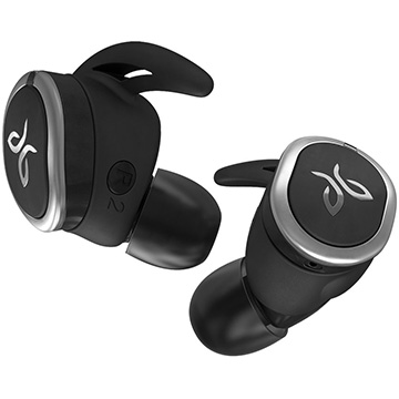 Jaybird RUN TRUE WIRELESS SPORT HEADPHONES BLACK JBD-RUN-001BK