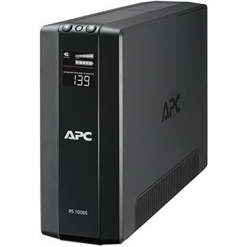 SchneiderElectricJapan 絶品 APC RS 2年保証 1000 BR1000S-JP-E 全国一律送料無料