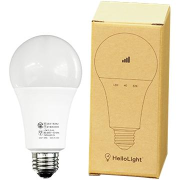 ハローライト IoT電球 Hellolight HL02