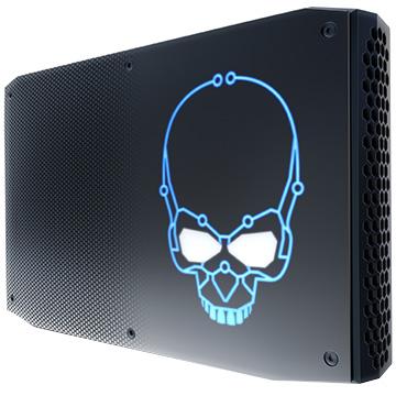 intel ?MM961316 ミニ PC インテル(R) NUC キット BOXNUC8I7HNK