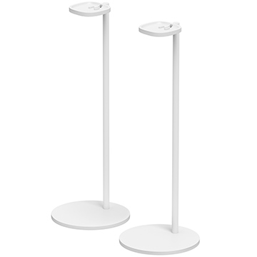 Sonos One/One SL 対応 スタンド ホワイト Stand for One Pair (White) SS1FSJP1