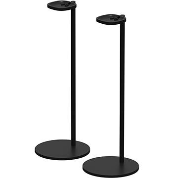 Sonos One/One SL 対応スタンド ブラック Stand for One Pair Black SS1FSJP1BLK