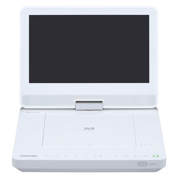 TOSHIBA REGZA ポータブルBDプレーヤー SD-BP900S