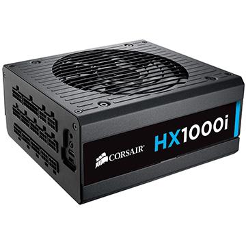 Corsair ■HXi Series(TM) 電源ユニット HX1000i CP-9020074-JP