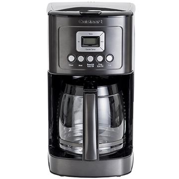 クイジナート ●14カップドリップ式コーヒーメーカー