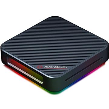 AVerMedia TECHNOLOGIES ハイエンド 外付けゲームキャプチャー Live Gamer BOLT GC555