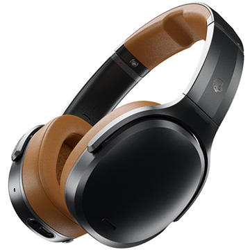Skullcandy CRUSHER ANC BLACK/TAN S6CPW-M373