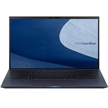 ASUS ノートPC ExpertBook B9 i5 8GB SSD512GB 14型 超軽量モデル B9450FA-BM0504T