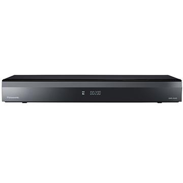 Panasonic 全自動DIGA(ディーガ) 2TB HDD搭載ハイビジョンBDレコーダー 地デジ7チューナー DMR-2X200