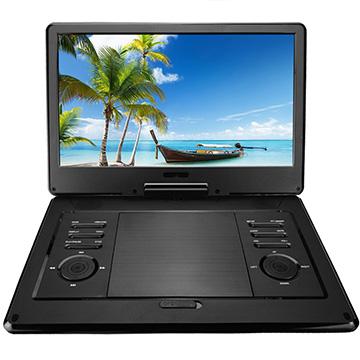 アーウィン 永遠の定番 13.3V型フルハイビジョン液晶搭載 格安SALEスタート DVDプレーヤー APD-133NEO