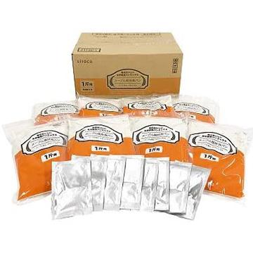 期間限定 エントリーでP5倍 シロカ siroca×日本製粉 高級品 毎日おいしいパンミックス メープル味 1斤×8袋 お手軽食パンミックス 激安通販専門店 SHB-MIX1300