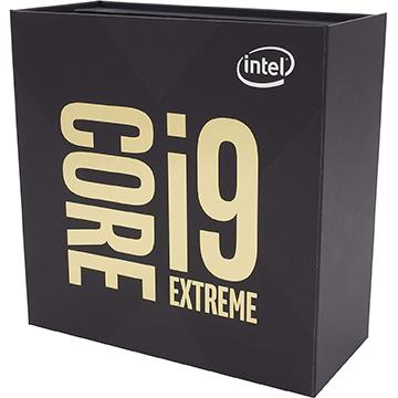 intel ?Corei9-9980XE 3.00GHz 18C/36TH LGA2066 FANなし BX80673I99980X
