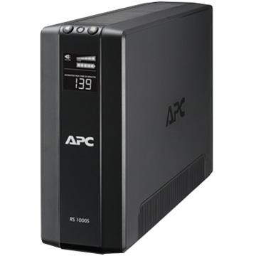 SchneiderElectricJapan RS 訳あり品送料無料 1000VA 限定価格セール Sinewave BR1000S-JP Battery Backup 100V