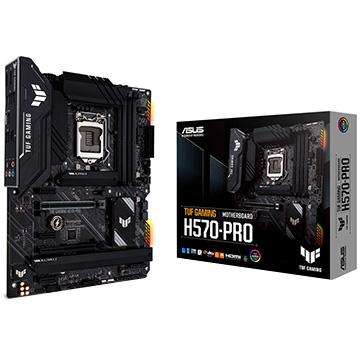 ASUS マザーボード 商い 本日限定 Intel H570搭載 ATX TUF GAMING ゲーミングマザーボード H570-PRO